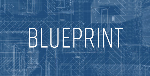 Blueprint background by norwichdesigner videohive blueprint background malvernweather Images