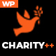 Charity Plus - Nonprofit, Crowdfunding & Charity WP Theme Nulled