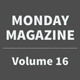 Monday Magazine - Volume 16 - GraphicRiver Item for Sale