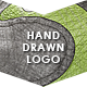 Hand Drawn Sketch Logo - VideoHive Item for Sale