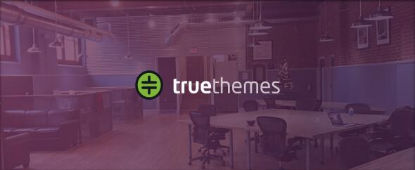 Truethemes banner new
