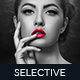 Selective Area Color V2 - GraphicRiver Item for Sale