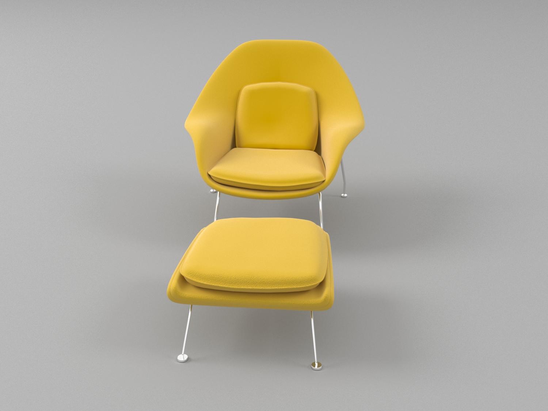 1 womb chair and ottoman v4jpg 10 womb ottoman 2jpg 2 womb chair and ottoman side 1jpg