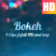 Bokeh - VideoHive Item for Sale