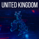 United Kingdom Map - VideoHive Item for Sale