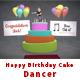 Happy Birthday Cake Dancer - VideoHive Item for Sale