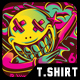 Dat Dab T-Shirt Design - GraphicRiver Item for Sale