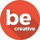 -BeCreative-