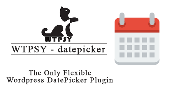 Flexible datepicker - CodeCanyon Item for Sale