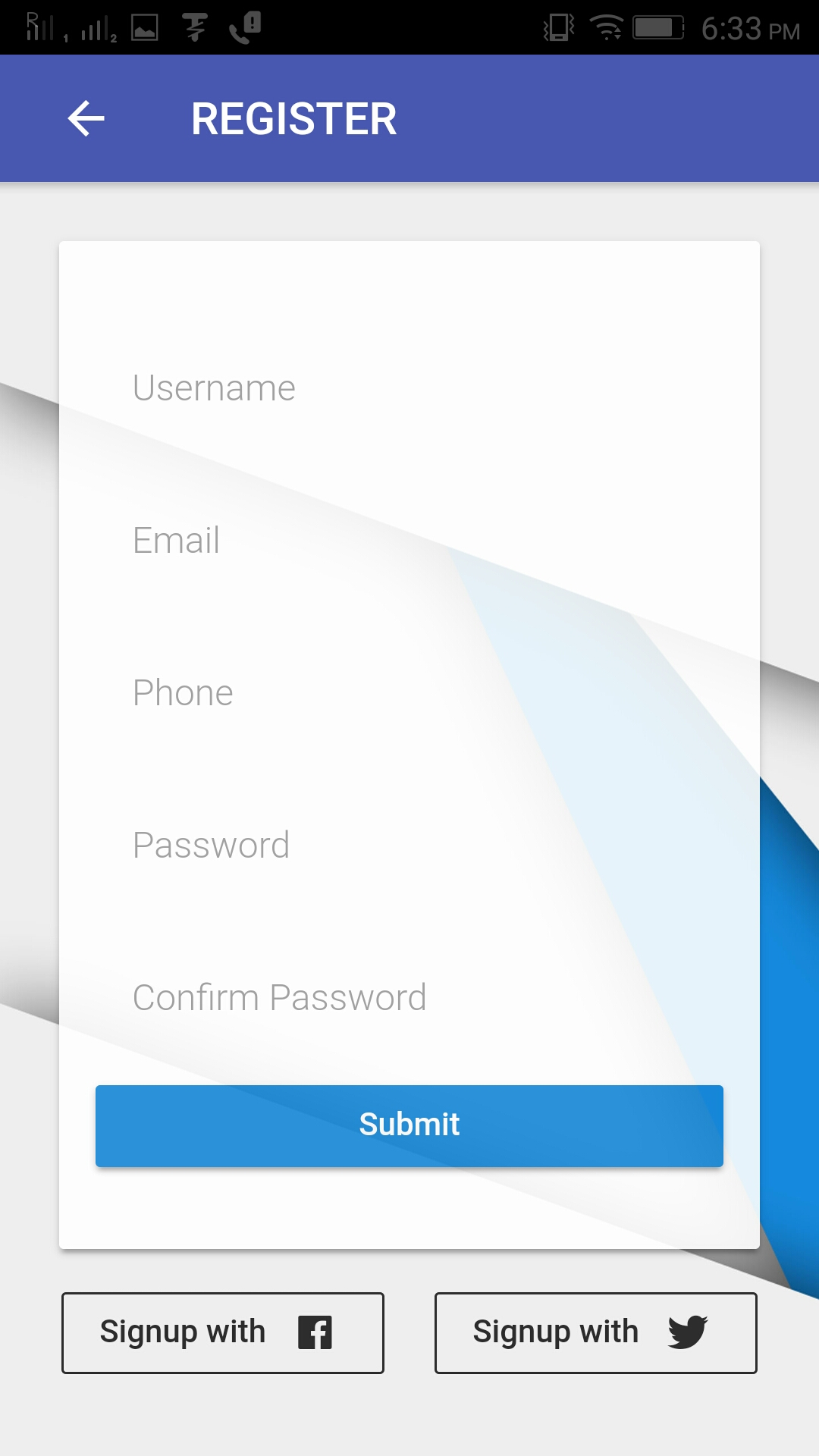 ionic 3 ecommerce phonegap cordova hybrid app template by