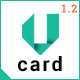 MyVCard - Responsive & Creative Resume/CV/vCard Template Nulled