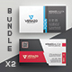 Business Card Bundle 28