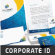 Corporate Identity - Pixel Shift - GraphicRiver Item for Sale