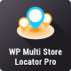 WP Multi Store Locator Pro - CodeCanyon Item for Sale