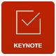 Virtual Vote Keynote Presentation