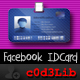 Facebook ID Card Generator - CodeCanyon Item for Sale