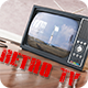 Retro TV Opener - VideoHive Item for Sale