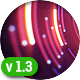 Audio React Tunnel Music Visualizer - VideoHive Item for Sale