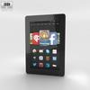 Amazon fire hd 7 black 590 0001.  thumbnail