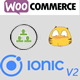 Ionic3WooMultiVendorStore - Ionic3 Multi Vendor Woocommerce App - CodeCanyon Item for Sale