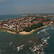 High Flyover Galle Fort - VideoHive Item for Sale