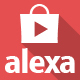 Alexa -  Mega Store Responsive Magento 2 Theme - ThemeForest Item for Sale