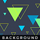 Triangular Abstract - Background - GraphicRiver Item for Sale