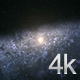 At the Edge of the Galaxy - VideoHive Item for Sale