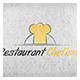 Restaurant Chefinno Logo - GraphicRiver Item for Sale