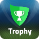 Trophy - A Dynamic Soccer Club, Sports, and Coaching Theme
