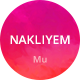 Nakliyem Logistic Muse Template Nulled