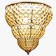 Ceiling lamp Arte Lamp A2203PL-3AB - 3DOcean Item for Sale