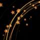Stars Tunnel Loop - VideoHive Item for Sale