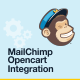 Mailchimp Opencart Integration - CodeCanyon Item for Sale