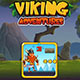 Viking Adventure Game GUI - GraphicRiver Item for Sale