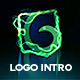 Electric logo intros - VideoHive Item for Sale