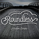 Roundless Script - GraphicRiver Item for Sale