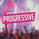 Progressive Dance House