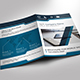 Corporate Bifold Brochure-V418 - GraphicRiver Item for Sale