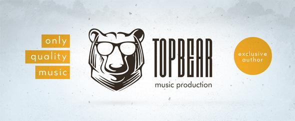 Topbear shapka