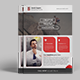 Modern Business Agency Flyer/Poster Tmplate - GraphicRiver Item for Sale