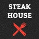 Steak House — PSD Template - ThemeForest Item for Sale