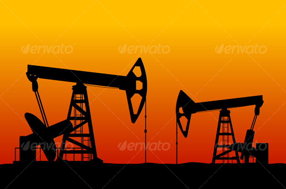 Oilfields - Industries Business
