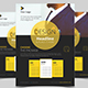 Corporate Flyer Multipurpose - GraphicRiver Item for Sale