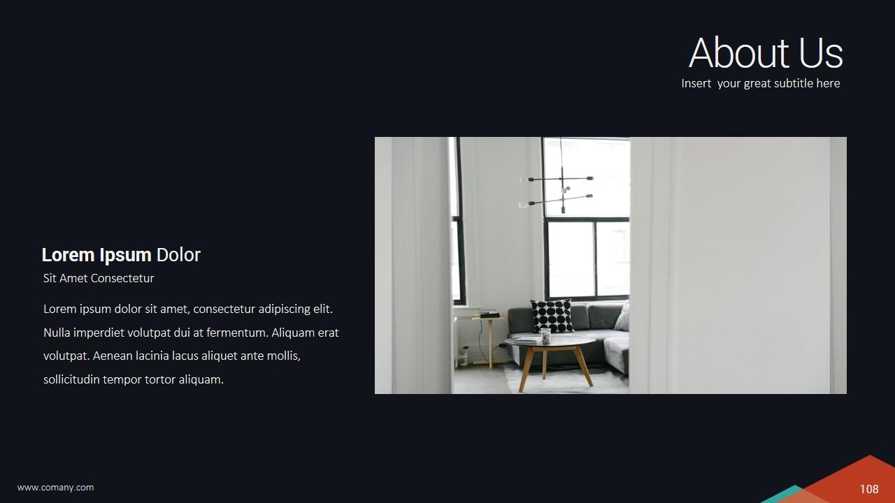 Marketing Idea Keynote Templates by slidesugar | GraphicRiver