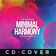 Minimal Harmony - Cd Artwork - GraphicRiver Item for Sale