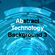 Abstract Technology Background 3 - VideoHive Item for Sale