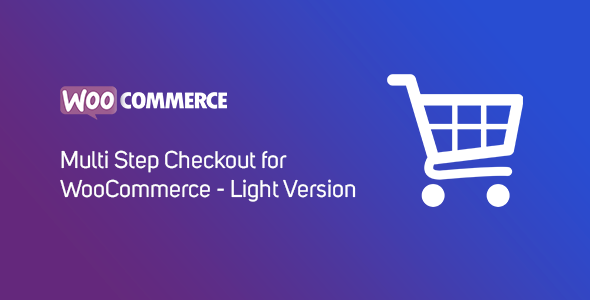 Multistep Checkout for WooCommerce - CodeCanyon Item for Sale
