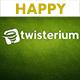 Happy & Cheerful