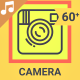 Camera and Photograph Equipment - Animated Icons And Elements - VideoHive Item for Sale